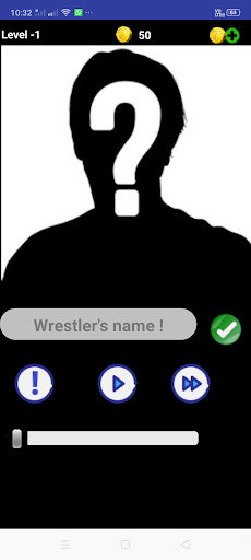 Guess the WWE Theme Song -UNOFFICIAL PC screenshot 1