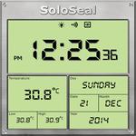Temperature Alarm Clock icon