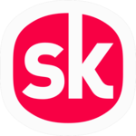 Songkick Concerts for pc logo