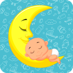 Lullaby - Songs for your baby to sleep icon