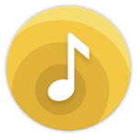 Sony | Music Center (SongPal) icon
