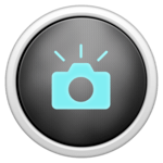 Camera smart extension for pc logo
