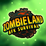 Zombieland: AFK Survival for pc logo