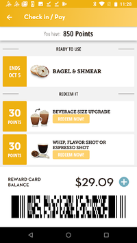 Einstein Bros Bagels pc screenshot 2