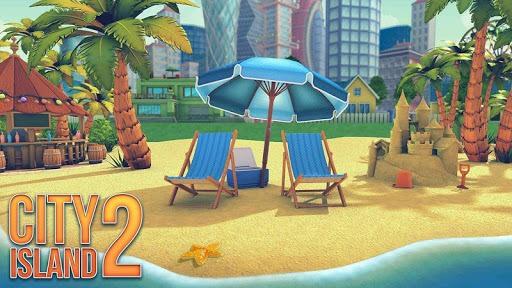 City Island 2 - Building Story (Offline sim game) pc screenshot 1