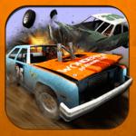 Demolition Derby: Crash Racing for pc logo