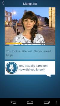 Speak King - English pc screenshot 1