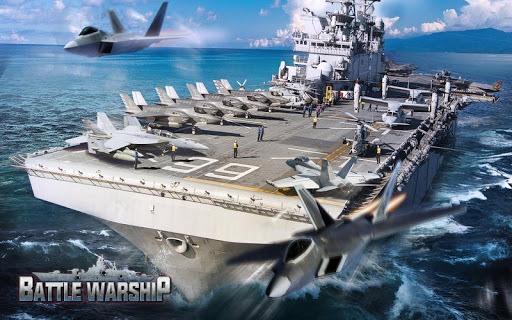 Battle Warship: Naval Empire pc screenshot 1
