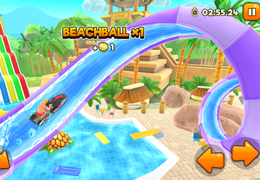 Uphill Rush Racing PC screenshot 3