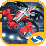 Air Hogs DR1 FPV Race Drone icon