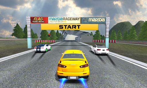 Racing Cars Drifting Drive PC screenshot 3