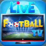 Live Football TV for pc logo