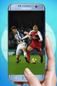 Live Football TV PC screenshot 2