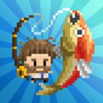 Desert Island Fishing icon