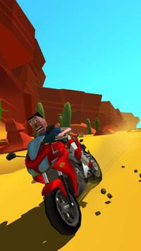 Faily Rider pc screenshot 1