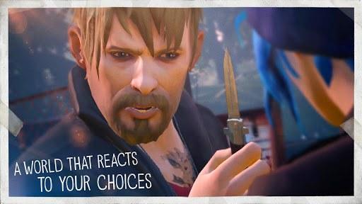 Life is Strange PC screenshot 3