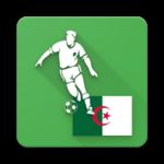Algeria Football Ligue 1 icon