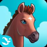 Star Stable Horses for pc logo