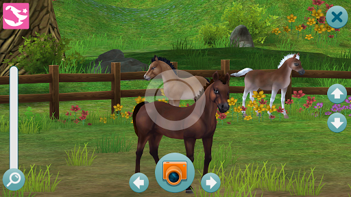 Star Stable Horses PC screenshot 1