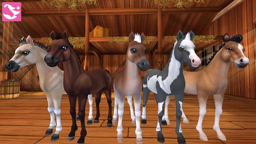 Star Stable Horses PC screenshot 2