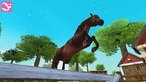 Star Stable Horses PC screenshot 3