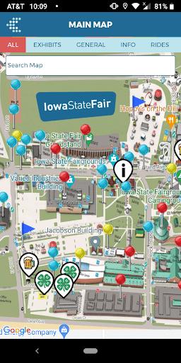 Iowa State Fair Authority PC screenshot 2