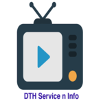 DTH TataSky Channel info icon