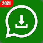 Status Saver – Image & Video Status Downloader icon