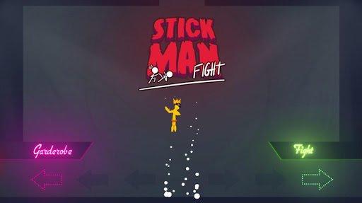 Stick Man Fight Game pc screenshot 1
