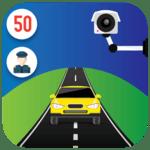Alert Speed, Police, Camera & Work 2k20 icon