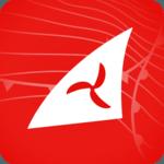 Windfinder - weather & wind forecast icon
