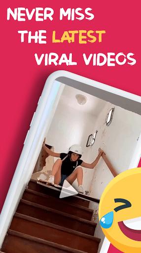 Stumbler: Hottest viral videos PC screenshot 1