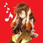 Anisound – Anime Music, Anime Ringtones Soundboard icon