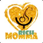 Rich Sugar Momma & Sugar Baby. Date Mamas & babies icon