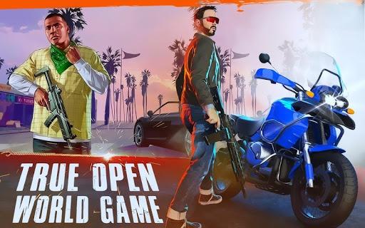 Vegas Crime Theft Battle Survival 2021 PC screenshot 1