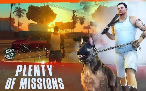 Vegas Crime Theft Battle Survival 2021 PC screenshot 2