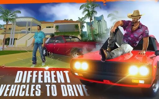 Vegas Crime Theft Battle Survival 2021 PC screenshot 3