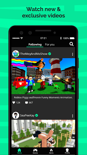 Rukkaz: Game with Influencers PC screenshot 1