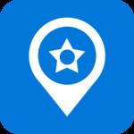 GPS iTrack icon