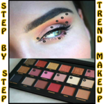 step by step make up (learn make up) icon