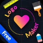 Logo Maker : Graphic Design Generator : Logo Art icon