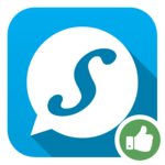 SwiftChat: Meet, Chat, Date icon