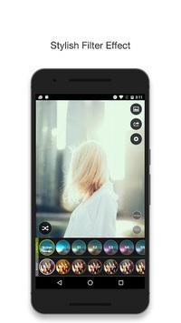 Kalos Filter - photo effects pc screenshot 1