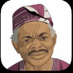 Proverbs of the Yorubas for pc logo