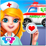 Doctor X - ER On Wheels icon