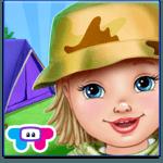 Baby Outdoor Adventures icon
