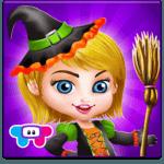 Halloween Costume Party icon