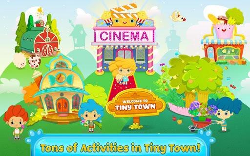 Cutie Patootie-Welcome to Town pc screenshot 2
