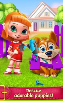 Dog Walker 🐶 - Puppy Care pc screenshot 1