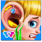Ear Doctor X : Super Clinic icon